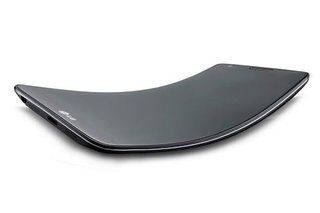 LG latest to announce curved smartphone: LG Z to sport flexible display and already in production