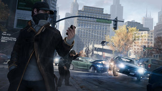 Watch Dogs developer: 'It's not the consoles that will define next-gen gaming, it's the people'