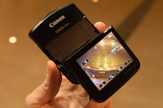 canon legria mini hands on and sample video the social camcorder image 8