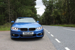 bmw 435i m sport review image 4