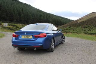 bmw 435i m sport review image 7