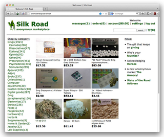 fbi nabs online black market silk road and founder dread pirate roberts image 2