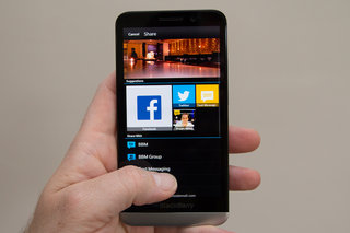 blackberry z30 review image 22