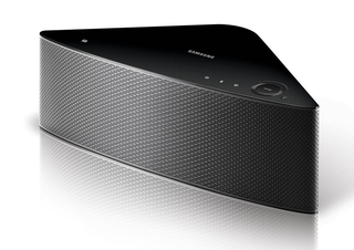 Samsung looks to take on Sonos with Shape M7 wireless speaker