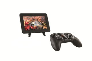 Win: A MOGA controller and Samsung Galaxy Tab 2 10.1
