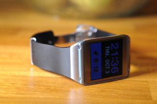 Samsung Galaxy Gear video review