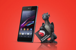 Win: A Xperia Z1 from Sony courtesy of Qualcomm Snapdragon
