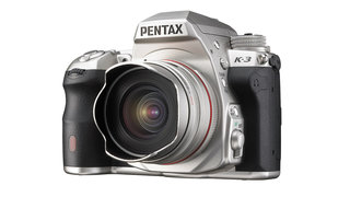 Pentax K-3 intros 24-megapixel APS-C sensor, 27-point autofocus system and more
