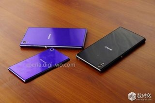 Sony set to release Xperia Z1 Mini on 10 October?
