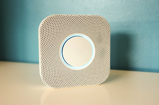 Nest Protect smoke and CO detector wants to intelligently protect your home