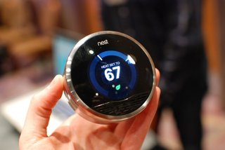 Nest in the UK: Company says it's still working on it