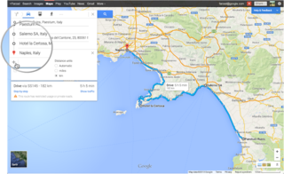 google maps gains multiple destinations knows you want to make several stops image 2