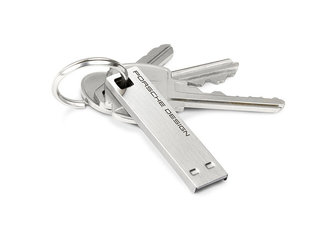 you fancy huh lacie unveils porsche designed usb key with up to 32gb of storage image 2
