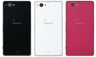 sony announces xperia z1f its flagship z1 shrunken down image 2