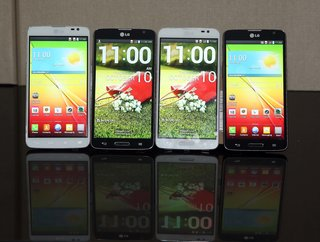 LG G Pro Lite: 5.5-inch screen and average specs tell us it's not always great to be on a diet