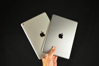 iPad 5 in pictures