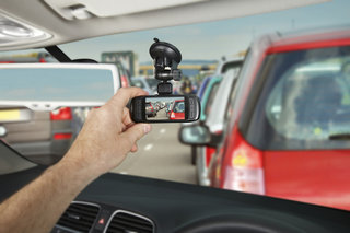 Halfords adds three dash cameras to Nextbase range: 202 Lite, 302G Deluxe and 402G Professional