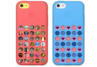 App makes iPhone 5C's horrid case a little more appealing