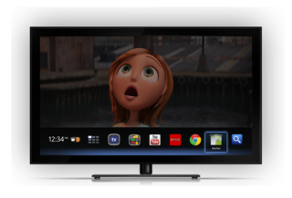Google ditching Google TV branding, wants to invade the living room with Android TV instead