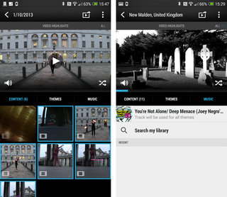 htc sense 5 5 vs sense 5 new features tweaks and changes reviewed image 8