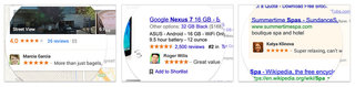 Google to update terms of service, will have right to sell your opinions to advertisers