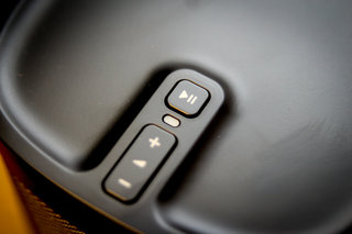 Sonos mute button is now a play/pause button