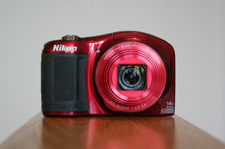 Nikon Coolpix L620 review
