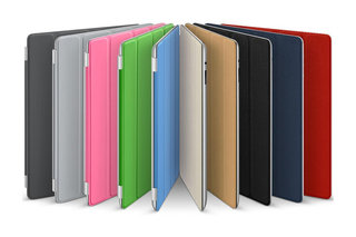 Apple could unveil a new Smart Cover with the iPad 5