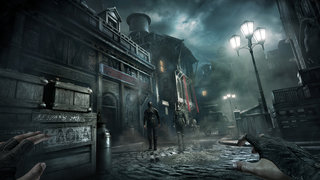 thief gameplay preview we steal shoot and lockpick our way through early play of the 2014 title image 2