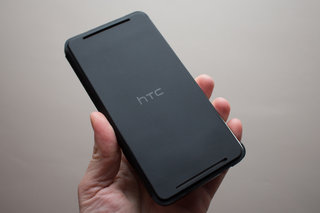 HTC Power Flip Case for HTC One max pictures and hands-on