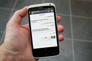 Android 4.4 KitKat will allow third-party messaging apps to act as default