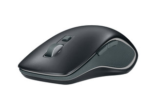 New Logitech Wireless Mouse M560 uses dedicated Windows 8 button for instant Apps Switch
