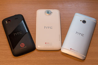 Where does HTC go next? What we want from the new HTC One M8