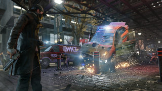 Watch Dogs delayed until spring 2014: All formats, not just PS4 and Xbox One