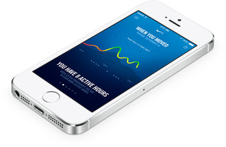 iphone 5s optimised nike move app launches 6 november image 2