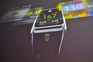 Adidas announces fitness smartwatch, launching 1 November for $399