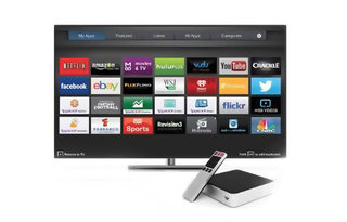 Vizio Co-Star LT set-top box offers streaming sans-Google TV