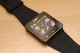 sony smartwatch 2 review image 5