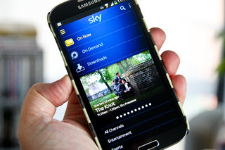 Sky Go Extra subscription model working as almost quarter of a million opt to pay