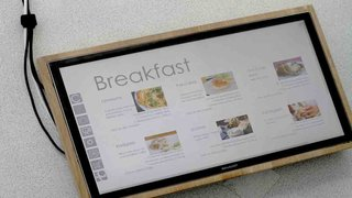 sharp chop syc interactive chopping board just a prototype but could be released in future image 2