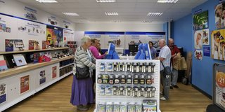 Tesco Mobile offers 4G for £2.50 more than its regular bills, plans start at just £10 a month