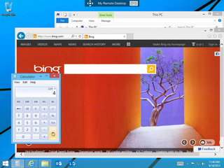 microsoft s remote desktop app launches for pc access on ios image 2