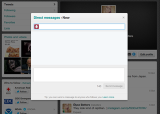 twitter s direct messages app is it really coming and why now  image 3