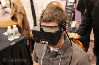 Consumer version of Oculus Rift won't make you sick, 4K version to come