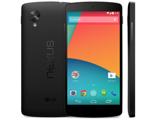 Nexus 5 listing appears on Google Play, says handset will start at $349