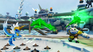 skylanders swap force review image 8