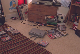 Sony's feeling a bit nostalgic, posts video of every PlayStation since 1995