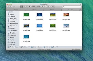 os x mavericks tips and tricks here s what your mac can do now image 8