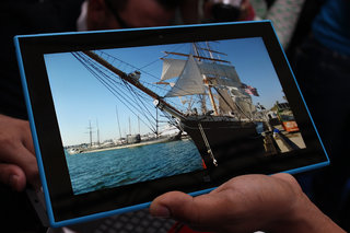 hands on nokia lumia 2520 tablet review image 17
