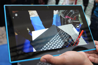hands on nokia lumia 2520 tablet review image 6